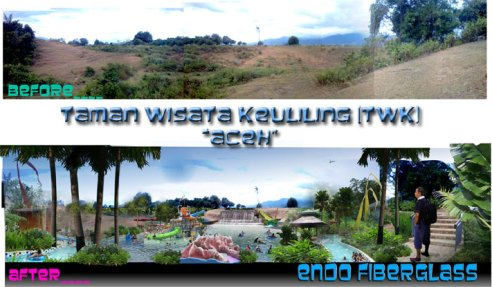 Banda Aceh Waterpark