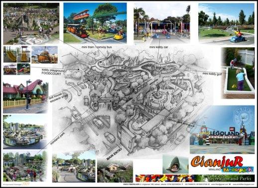 Cianjur-Kiddy-park